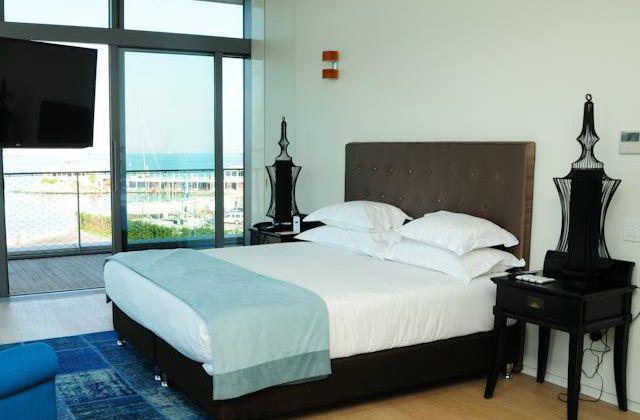 Atakoy Marina Park Residences