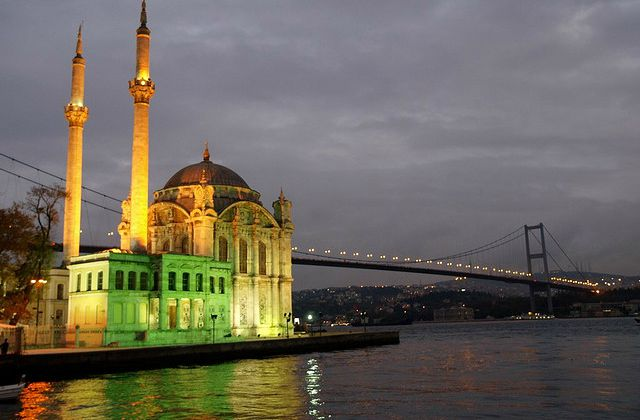 best tour guide in istanbul