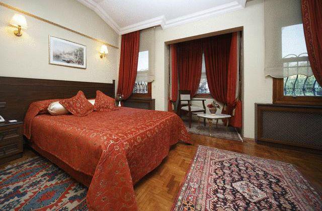 Pierre Loti Hotel in Istanbul