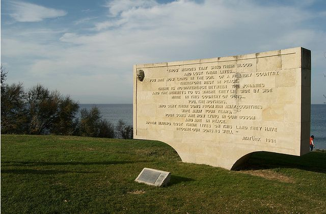 Gallipoli trips from Istanbul