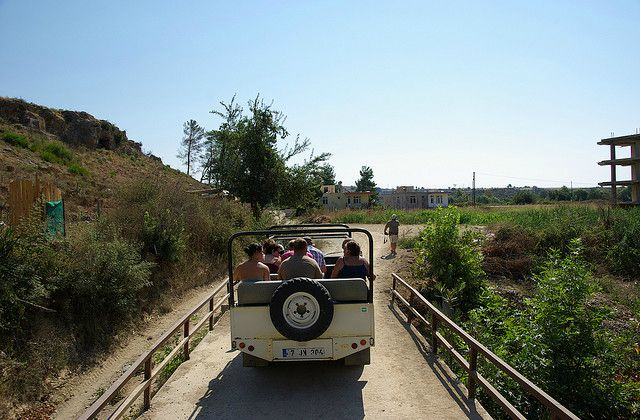 Jeep Safari day tours from Istanbul