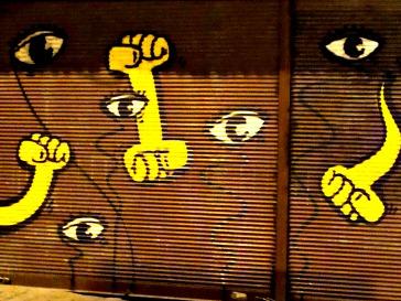 Istanbul street art tours