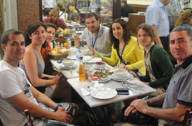 Istanbul food tour