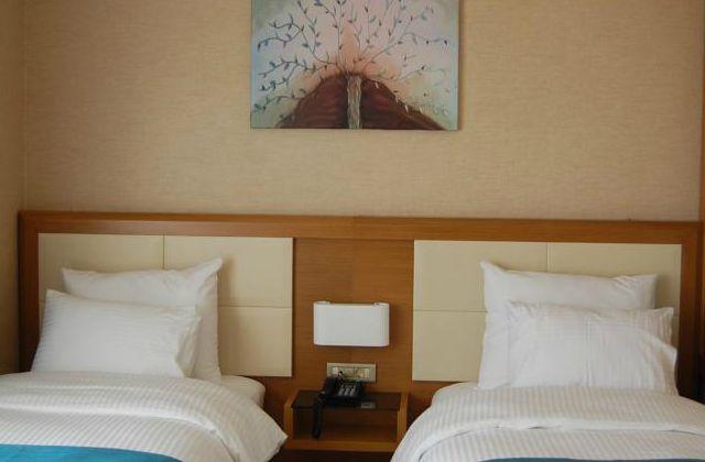 Hotel Sekerpinar