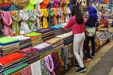 Shopping at Grand Bazaar