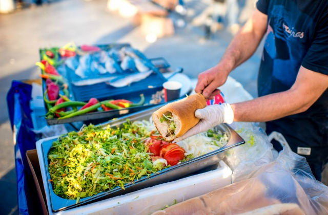 A Taste of Istanbul street food tour