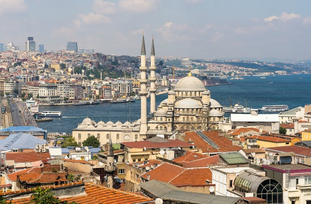 Istanbul tours with accommodation