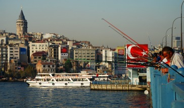 Things to do in Istanbul. Tours.