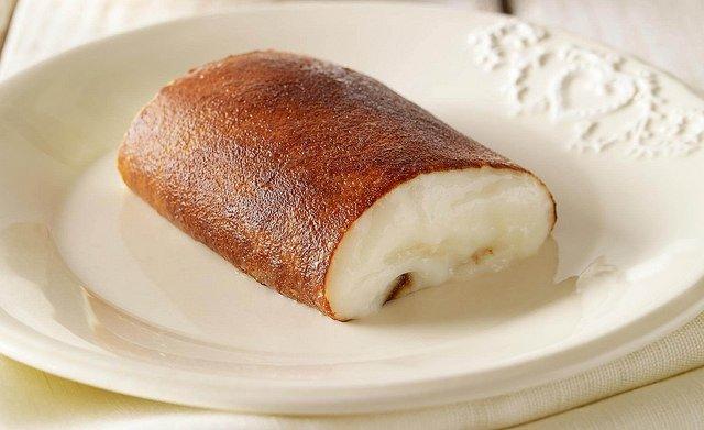 Kazandibi - the chicken sweet